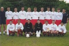 1. Mannschaft 1999