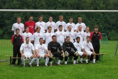 1.Mannschaft 2005 Landesliga