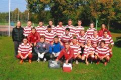 1.Mannschaft 2011