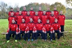 1.Mannschaft 2015
