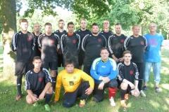 2.Mannschaft 2015