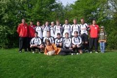 A-Jugend 2008