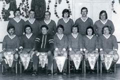 Alte Herren 1975