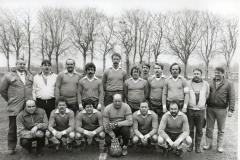 Alte Herren 1990