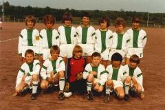 D-Jugend 1986