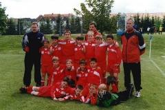 D-Jugend 1999