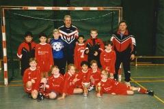 Hallenkreismeister 1997