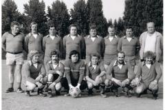 Mannschaft RWWB 1975